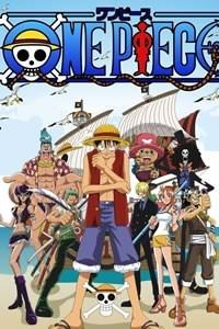 海盜路飛/航海王/One Piece