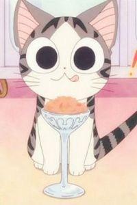 甜甜私房貓3DCG動畫